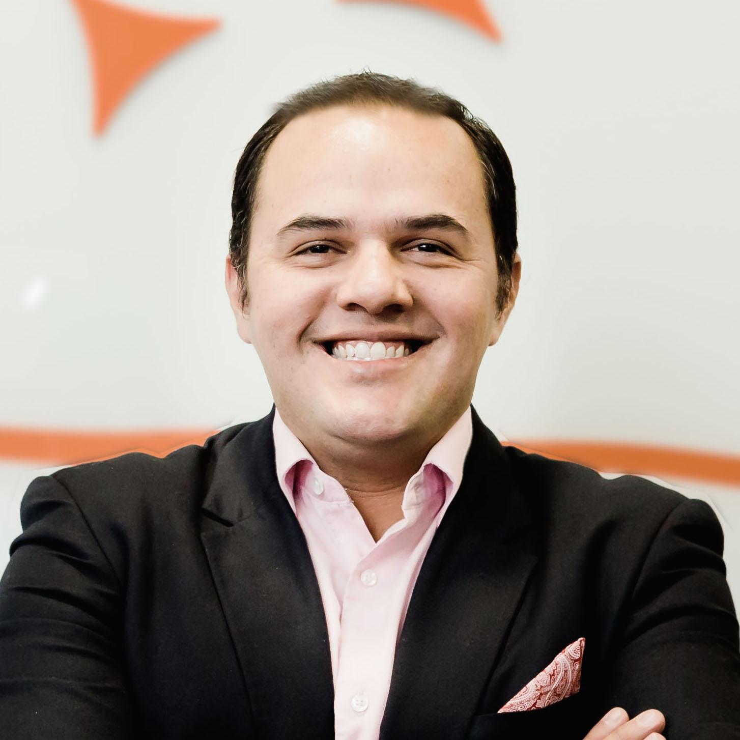 Camilo A. Triana
