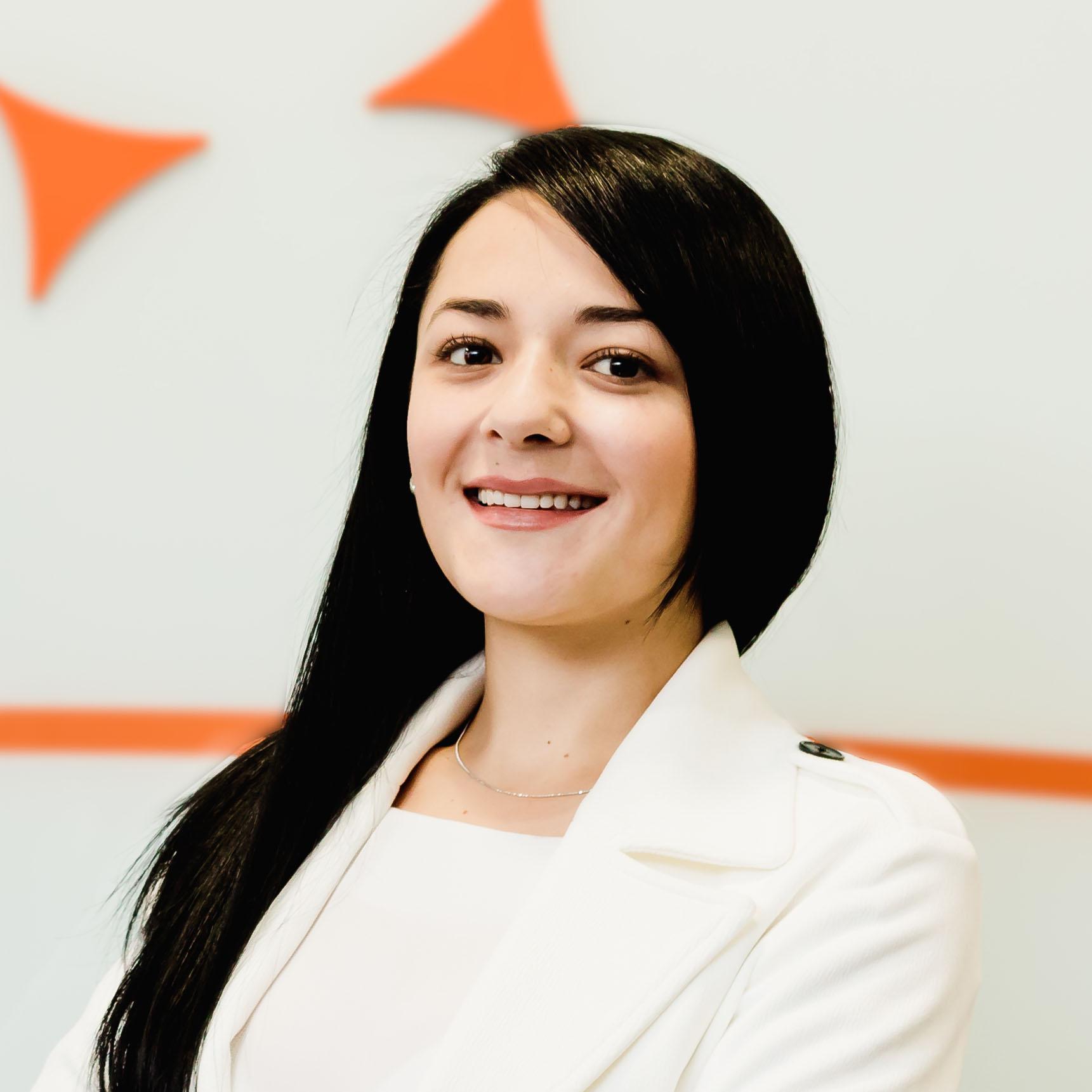 Daniela Cardona Hernández