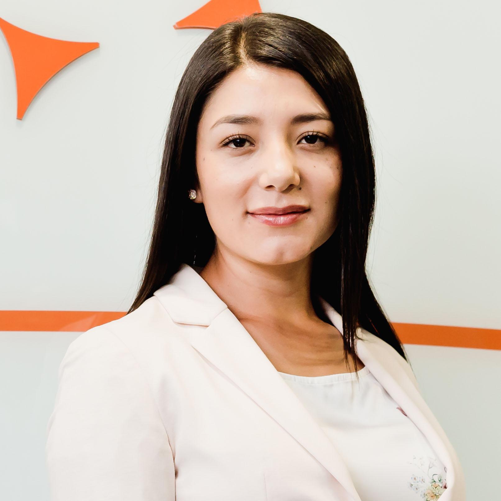 Paola Cardona Hernández