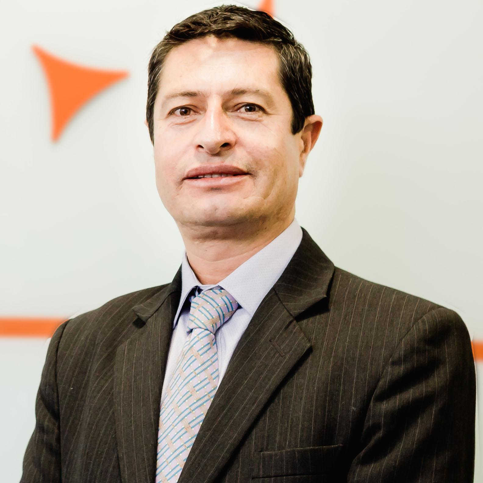 Ismael Almanza