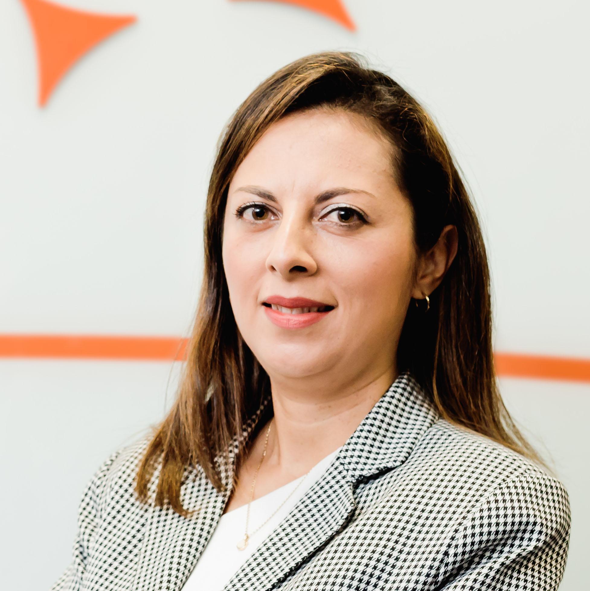 Yanira Montejo Buitrago