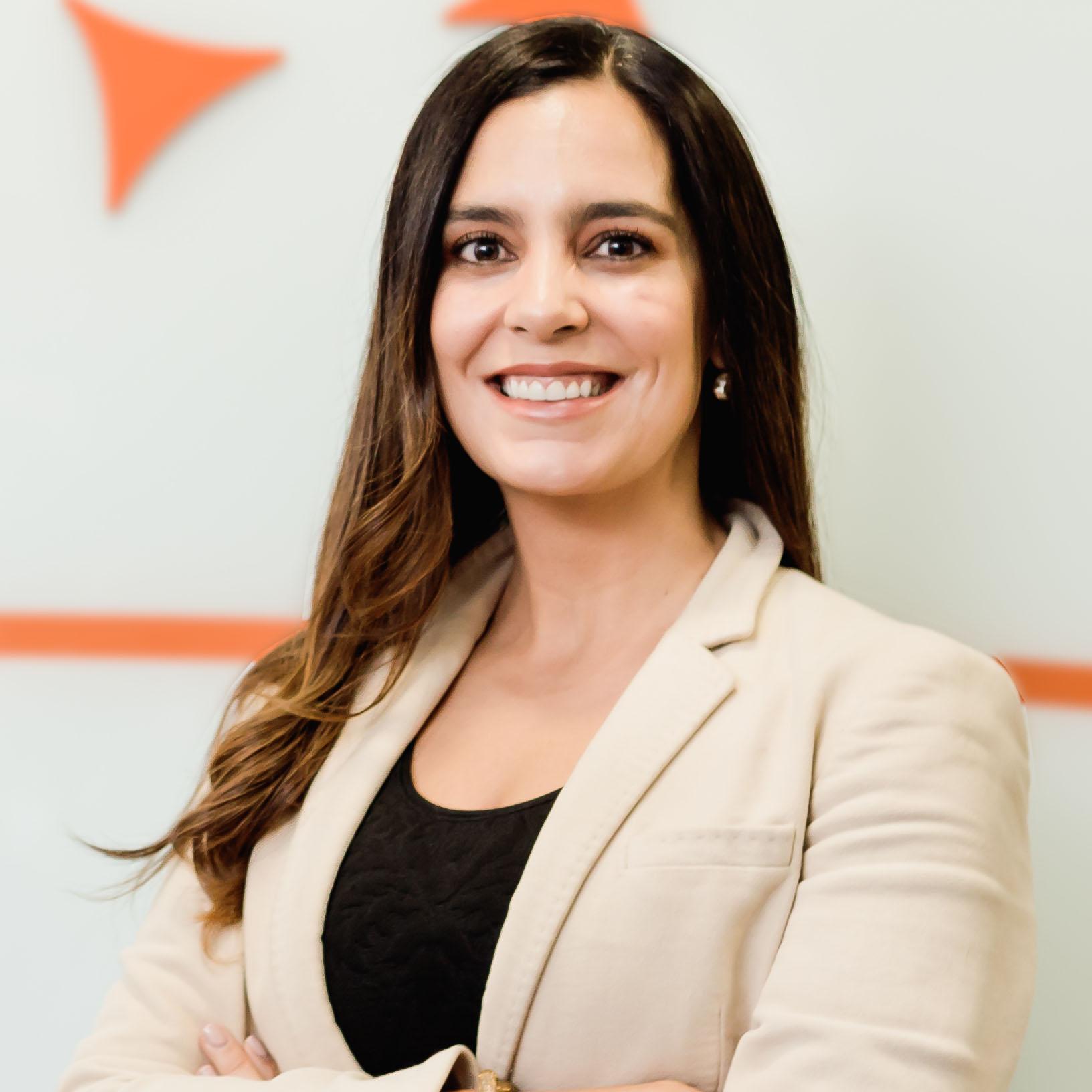 Nathalia Succar Jaramillo