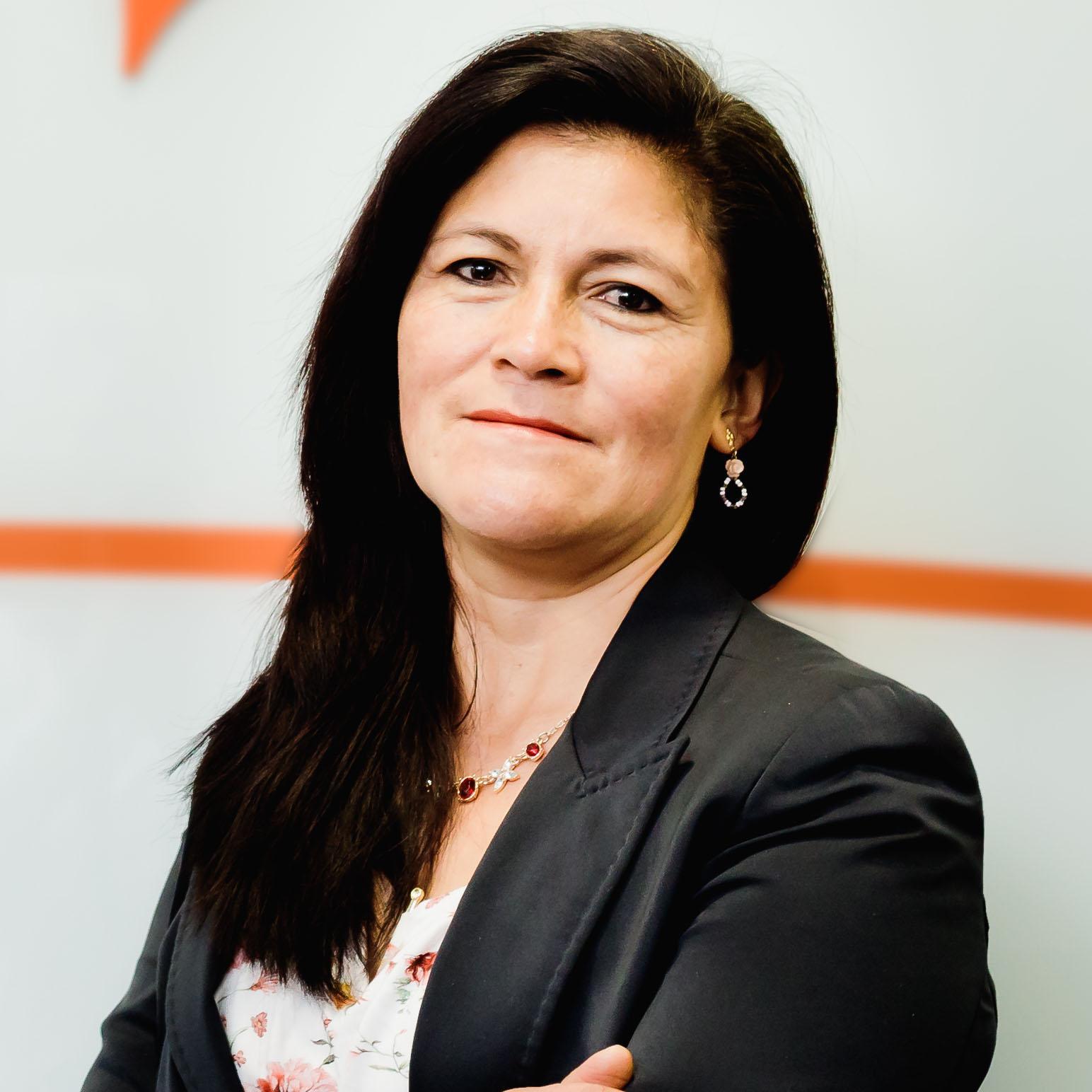 María Lourdes Guerrero