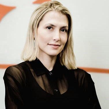 Carolina Rojas Gómez