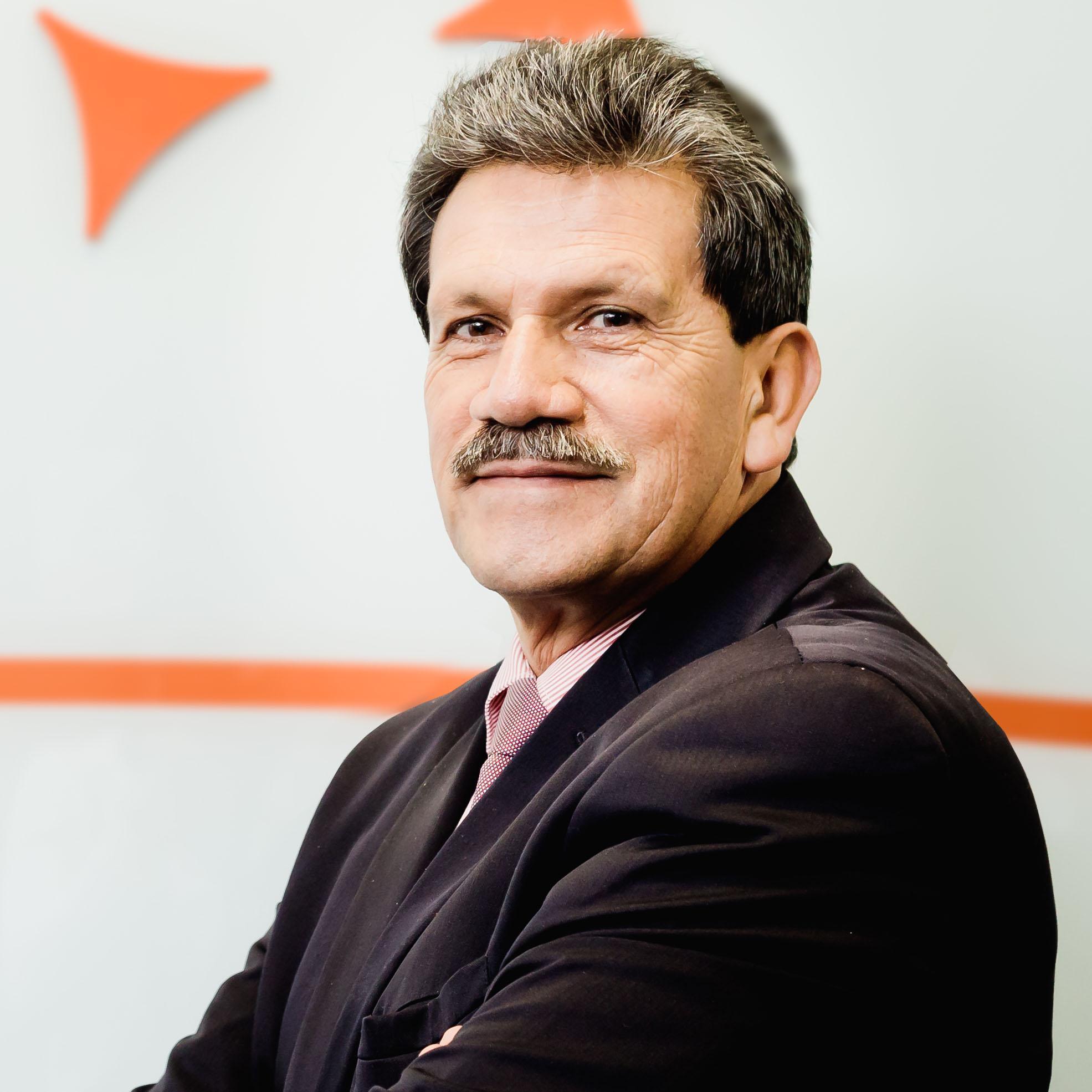 Luis Jairo Rodriguez