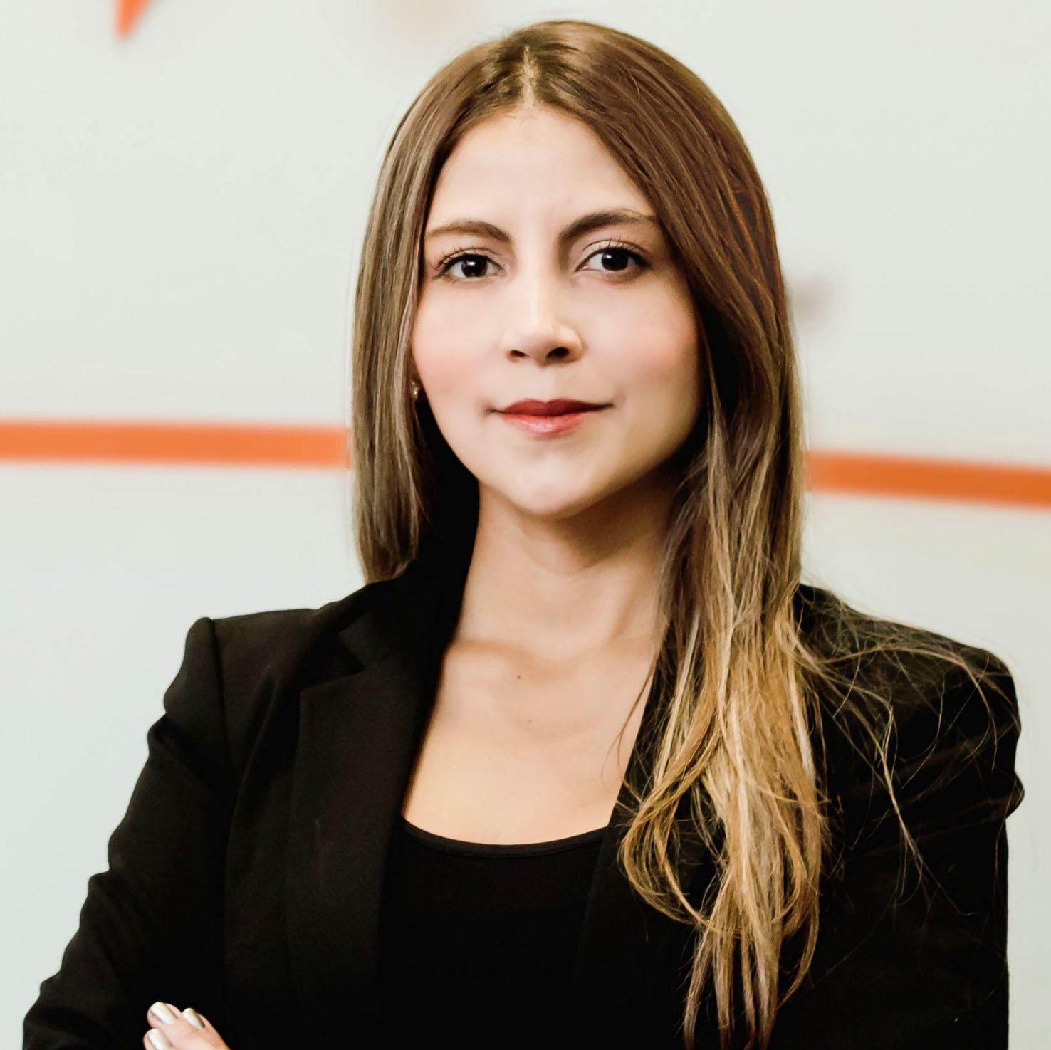 Ángela M. Muñoz P.
