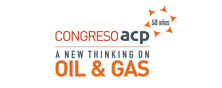 El sector de hidrocarburos en Colombia y el mundo se discutirá en el congreso ACP 'A New Thinking on Oil & Gas'