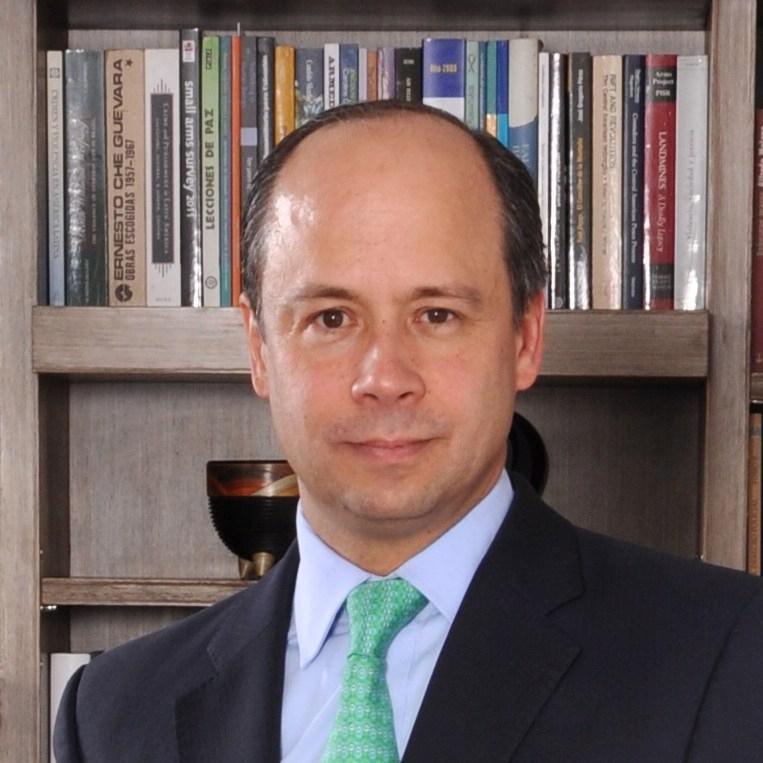Francisco José Lloreda Mera