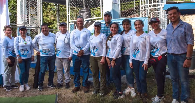 Pita Limón Water Well: A Benefit Community Plan