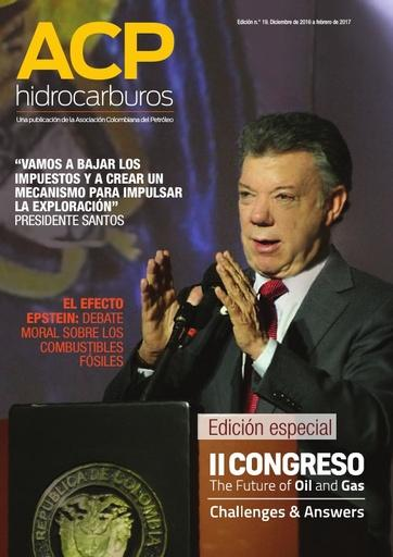 Revista ACP Edición No. 19