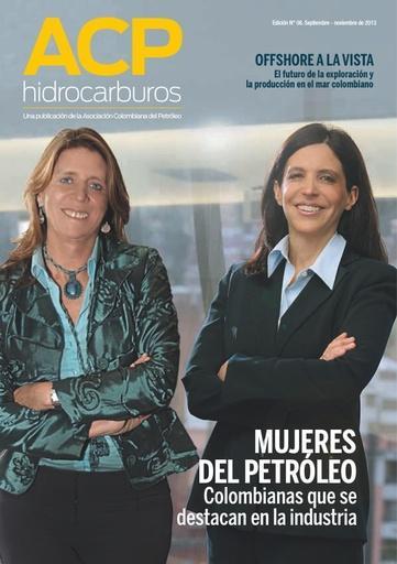 Revista ACP Edición No. 6