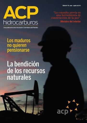 Revista ACP Edición No. 5