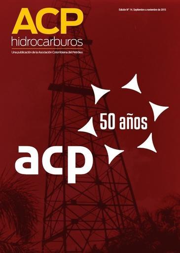 Revista ACP Edición No. 14