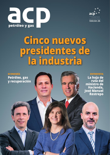 Revista ACP Edición 26