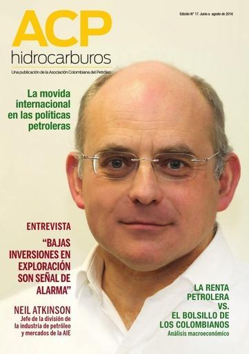 Revista ACP Edición No. 17