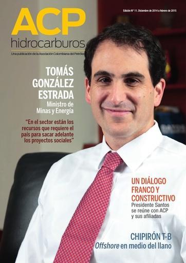 Revista ACP Edición No. 11