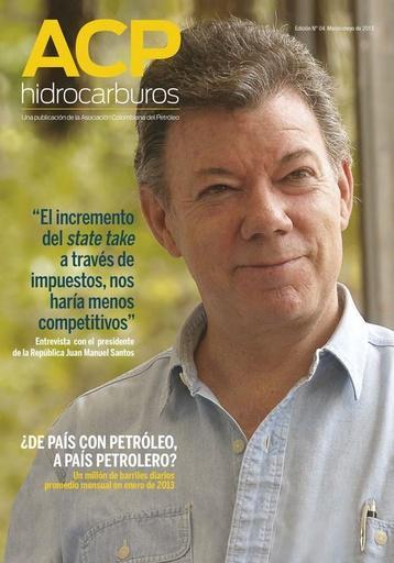 Revista ACP Edición No. 4