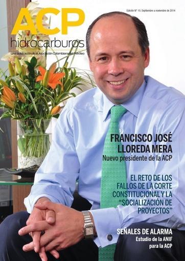Revista ACP Edición No. 10