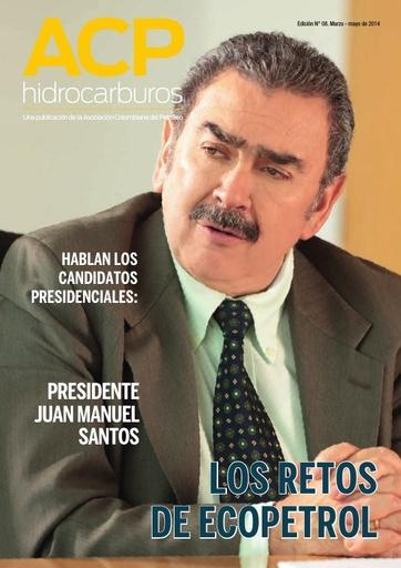 Revista ACP Edición No. 8