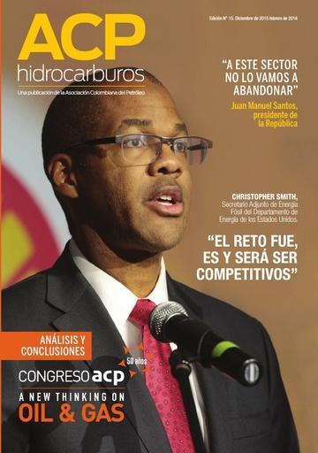 Revista ACP Edición No. 15