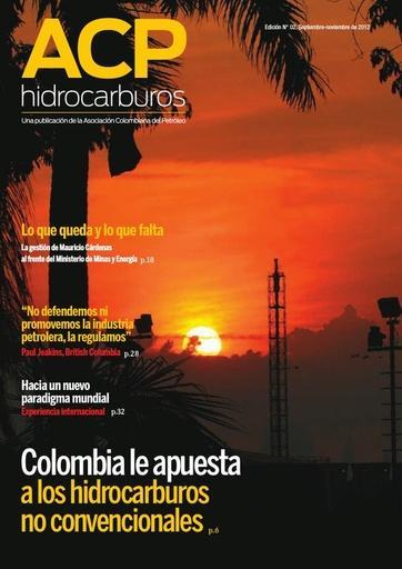 Revista ACP Edición No. 2