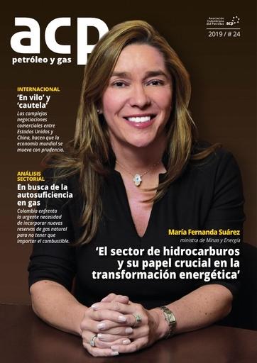 REVISTAS ACP - Petróleo y Gas Edición No. 24