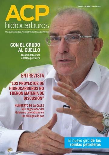 Revista ACP Edición No. 16