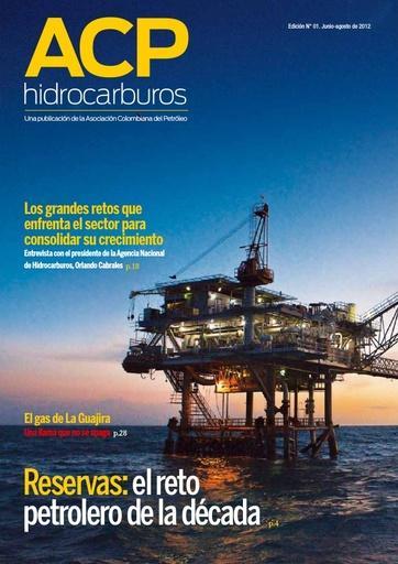 Revista ACP Edición No. 1