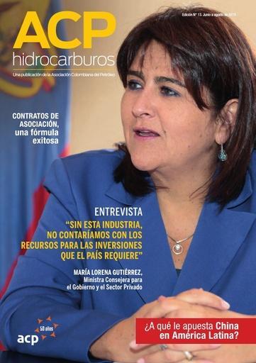 Revista ACP Edición No. 13