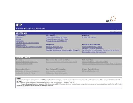 IEP Dic 03 2014