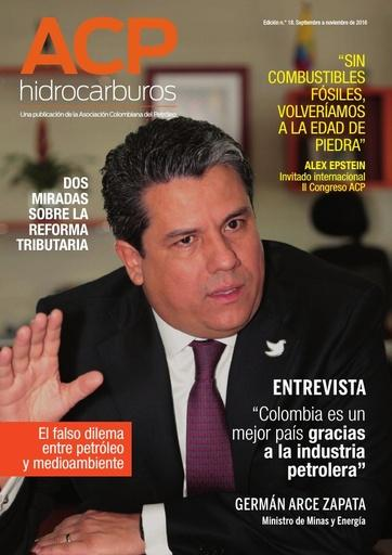 Revista ACP Edición No. 18