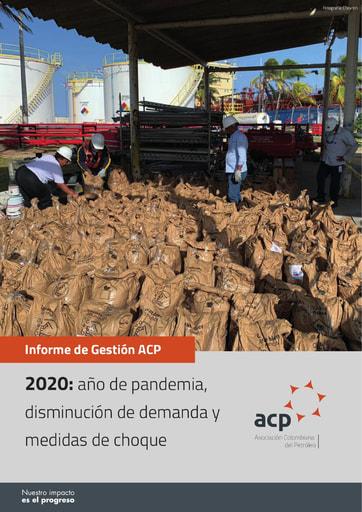 Informe de Gestión ACP 2020