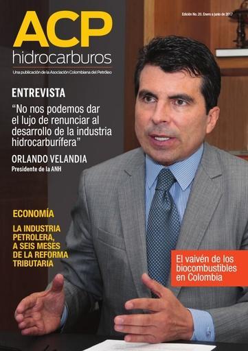Revista ACP Edición No.  20