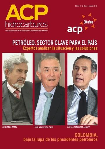 Revista ACP Edición No. 12