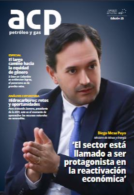 Revista ACP Edición No. 25